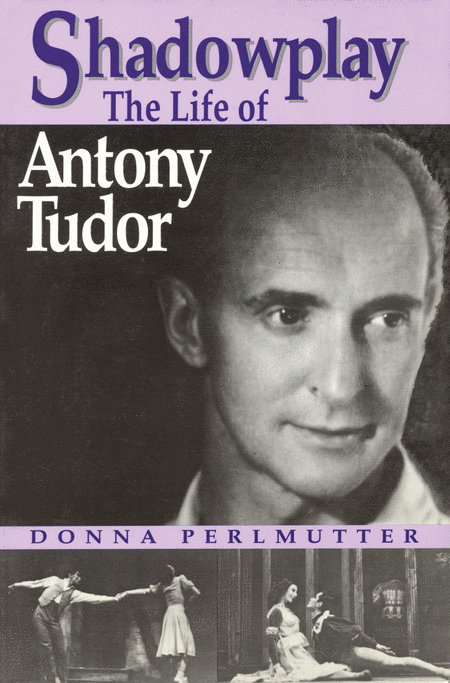 Shadowplay sheet music by donna perlmutter sheet music plus for Antony tudor jardin aux lilas