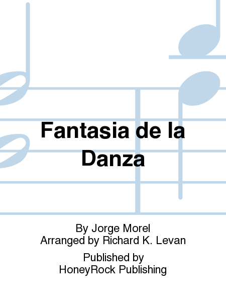 Fantasia de la Danza