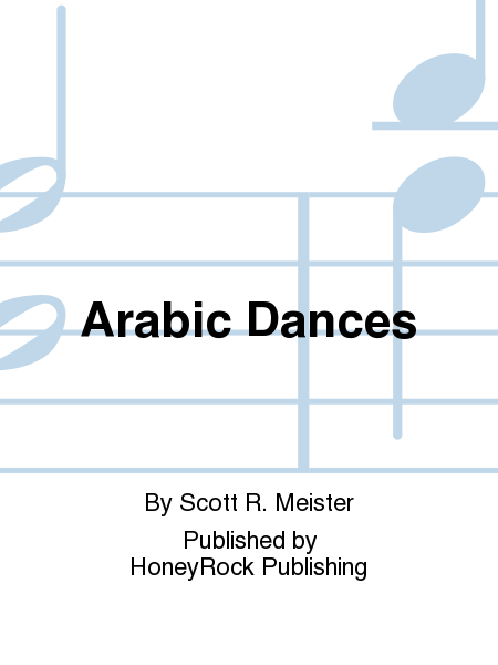 Arabic Dances