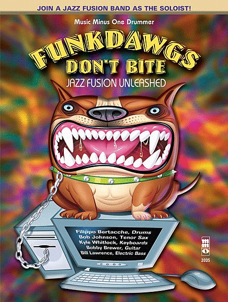 Funkdawgs: Jazz Fusion Unleashed