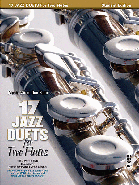 17 Duets for Two Flutes