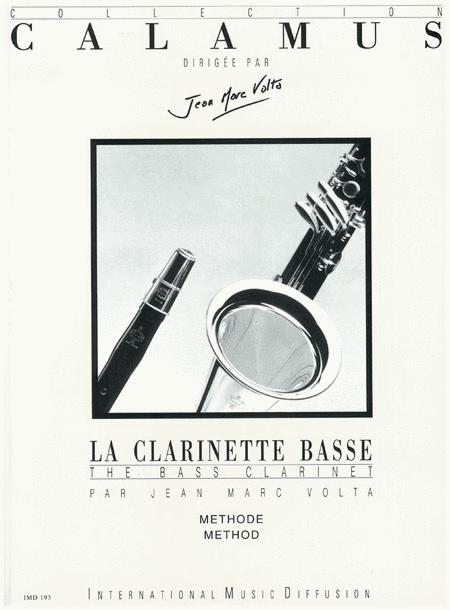 La Clarinette Basse