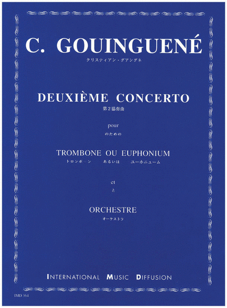 2nd Concerto
