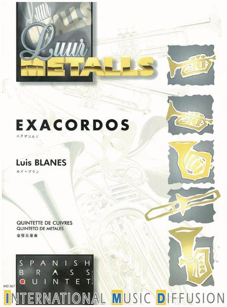 Exacordos