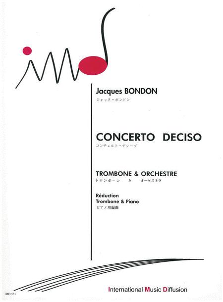 Concerto Deciso