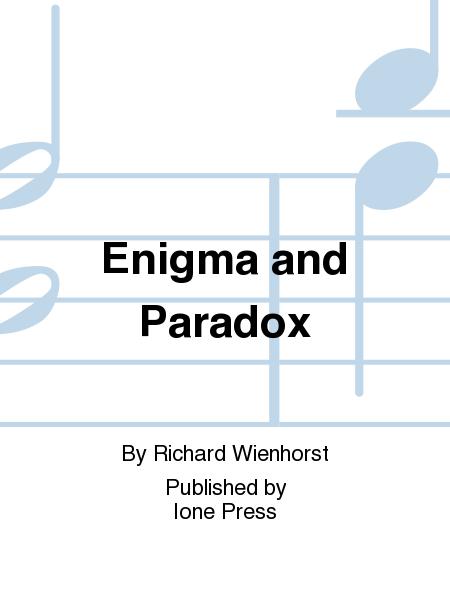 Enigma and Paradox
