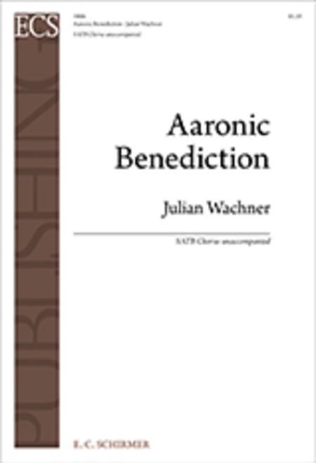 Aaronic Benediction