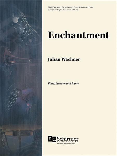 Enchantment (Score)