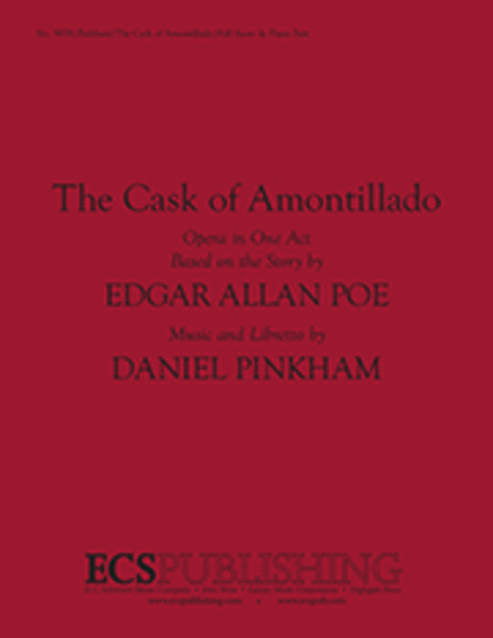 """comparison cask of amontillado and the birthmark From """"the cask of amontillado"""" despite the different roles in their  • or compare the behavior of the male scientists in """"the birthmark"""" and."""