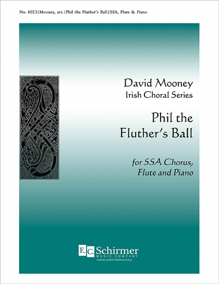 Phil the Fluther's Ball