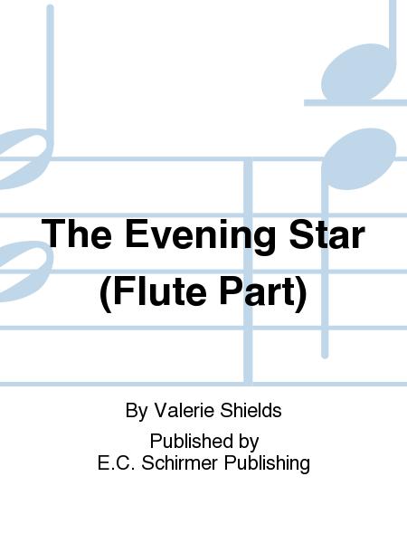 The Evening Star (Flute Part)