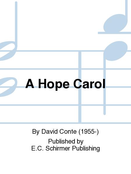 A Hope Carol