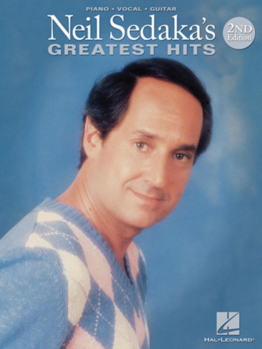 Neil Sedaka's Greatest Hits - 2nd Edition