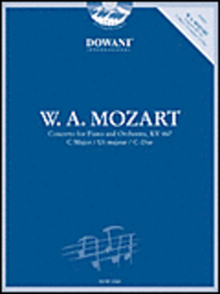 Mozart: Concerto for Piano and Orchestra KV 467