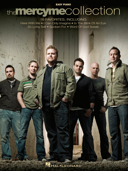 The MercyMe Collection