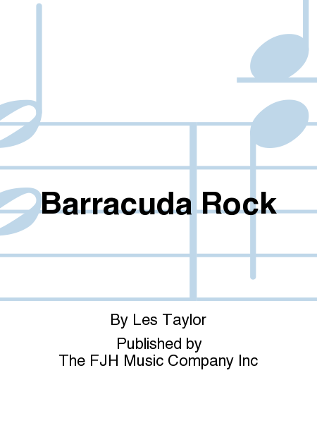 Barracuda Rock