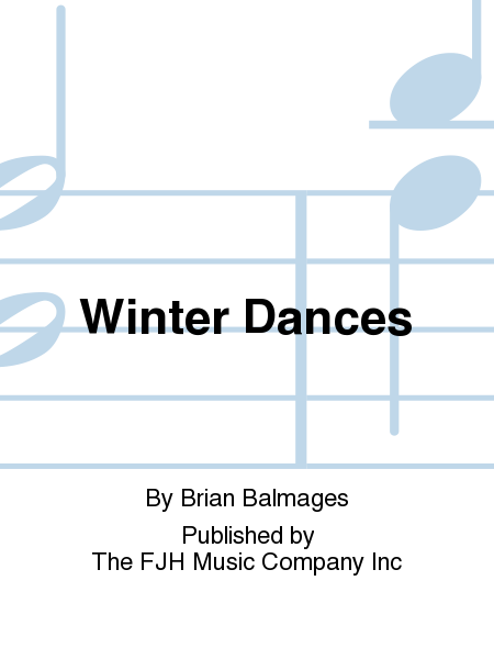 Winter Dances