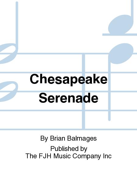 Chesapeake Serenade