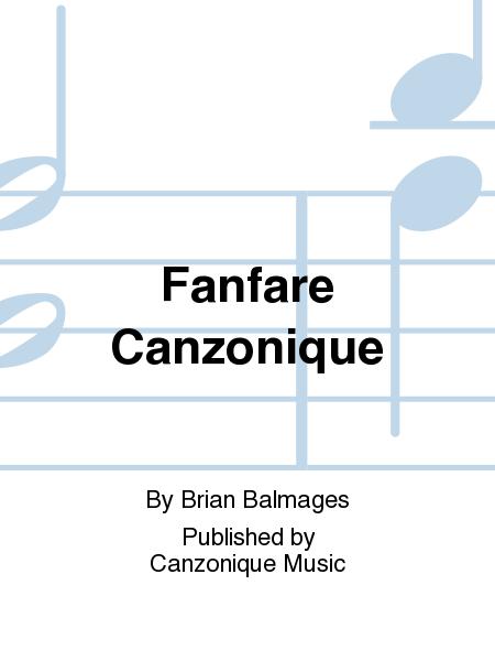 Fanfare Canzonique