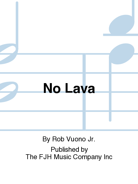 No Lava