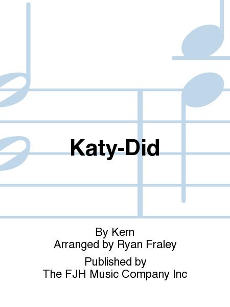 Katy-Did