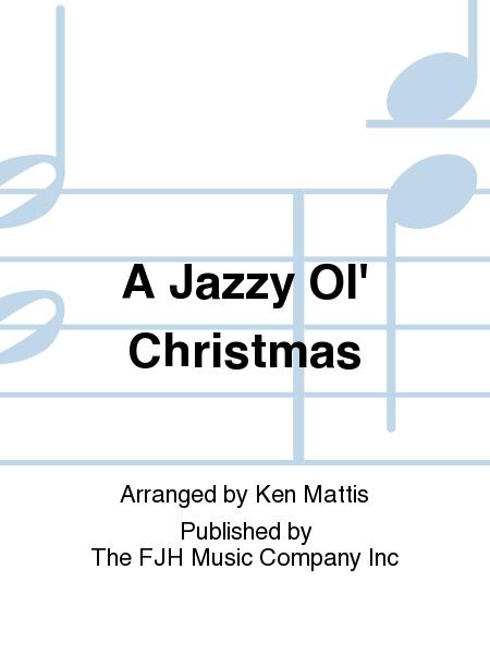 A Jazzy Ol' Christmas