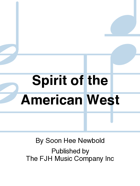 Spirit of the American West