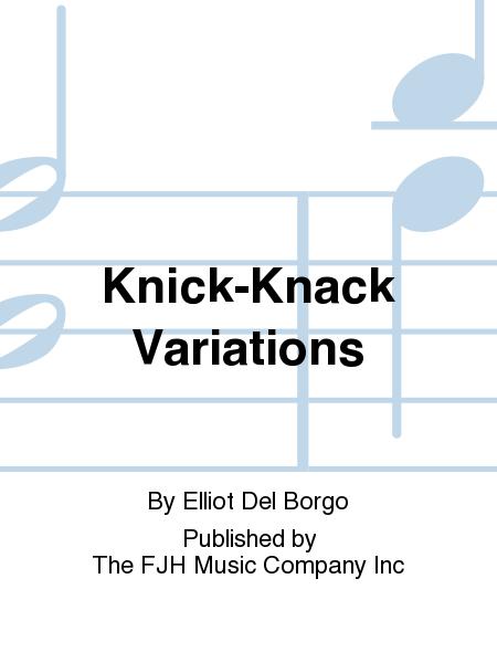 Knick-Knack Variations