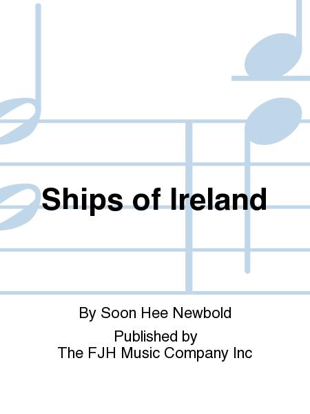 Ships of Ireland