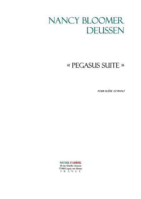 The Pegasus Suite
