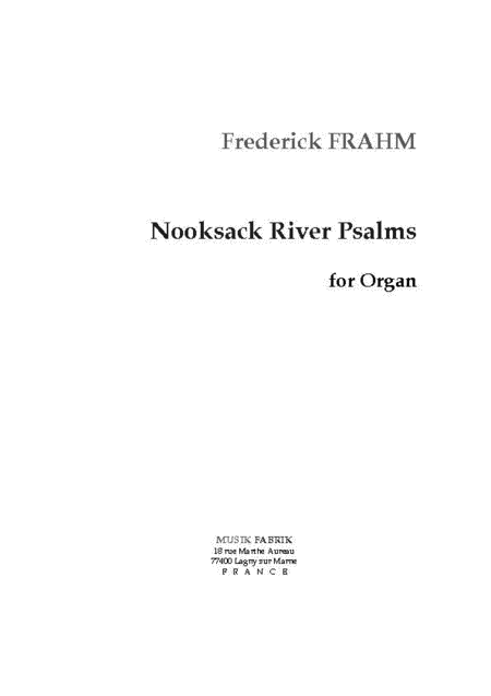 Nooksack River Psalms