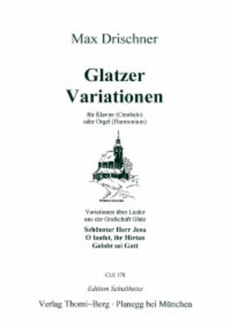 Glatzer Variationen