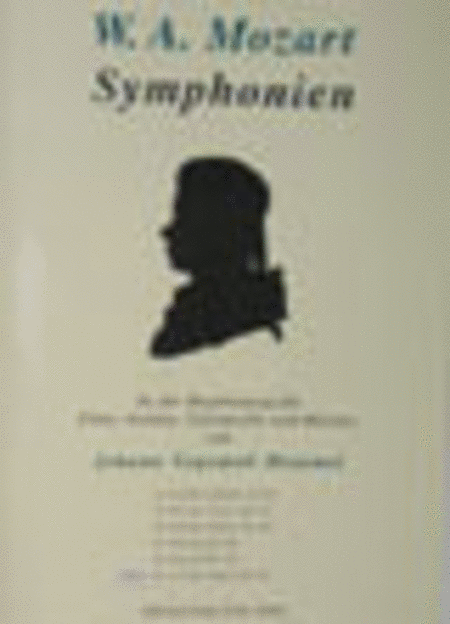 Symphonie Nr. 35