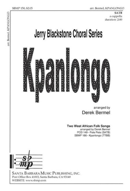 Kpanlongo