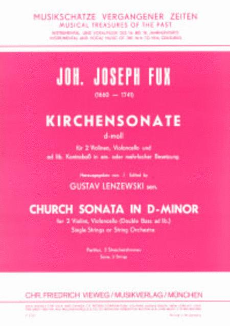 Kirchensonate