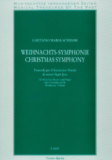 Weihnachts-Symphonie - Sinfonia pastorale