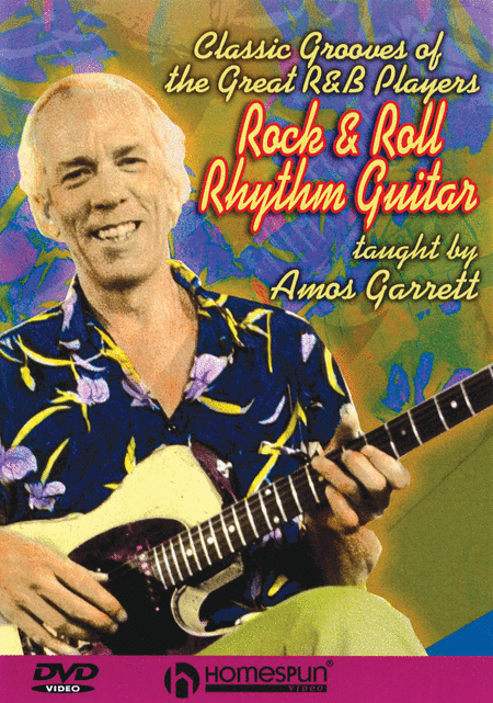 Rock & Roll Rhythm Guitar