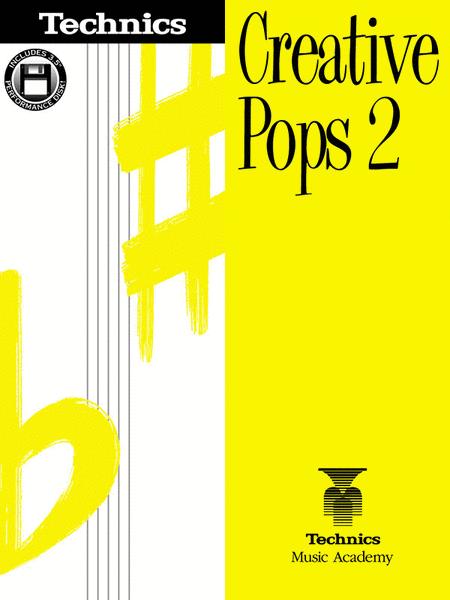 Creative Pops 2