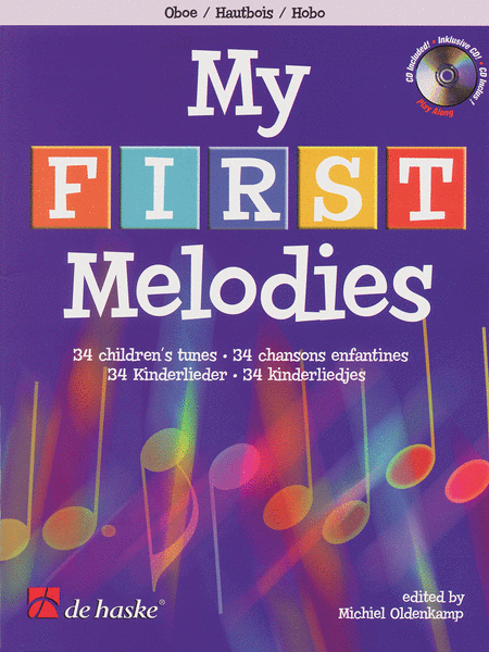 My First Melodies