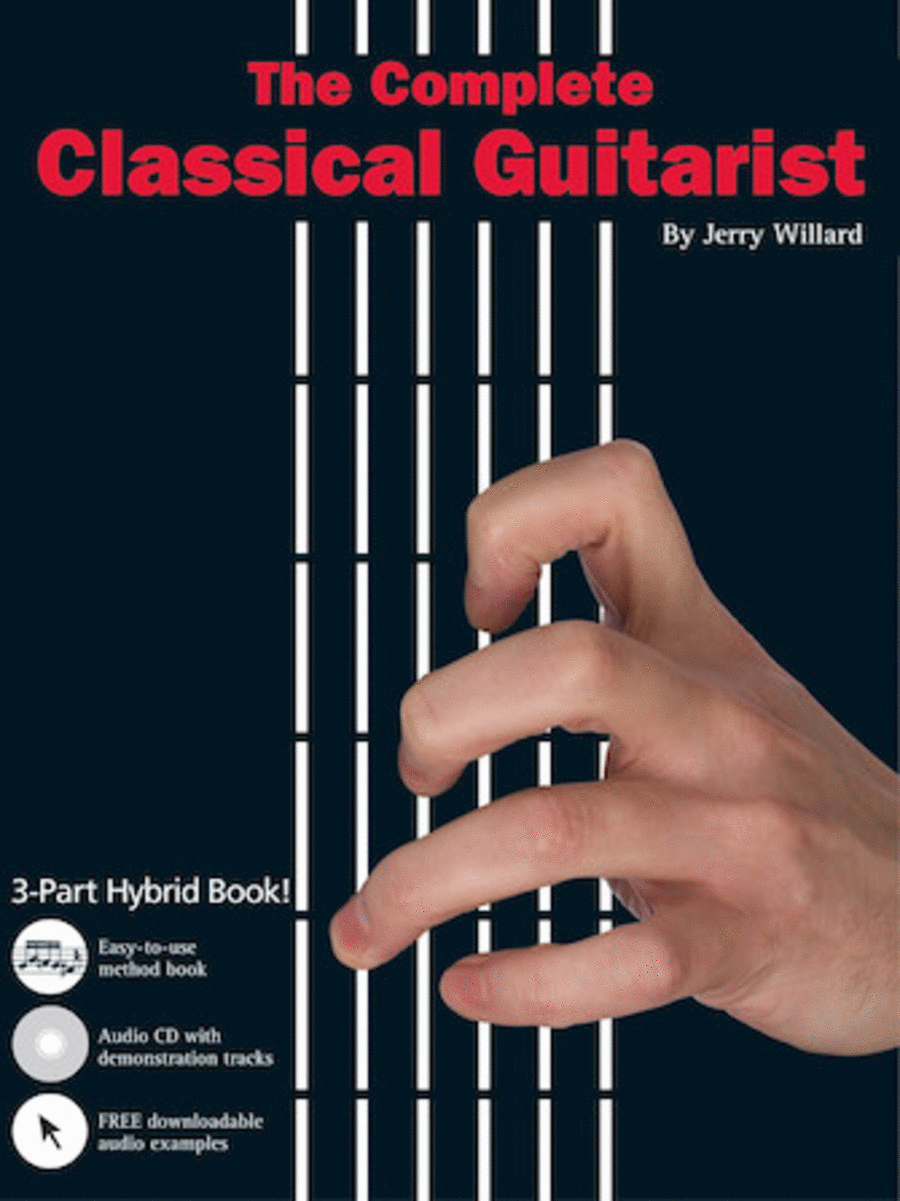 The Complete Classical Guitarist