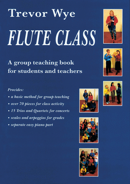 Flute Class