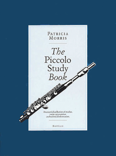 The Piccolo Study Book