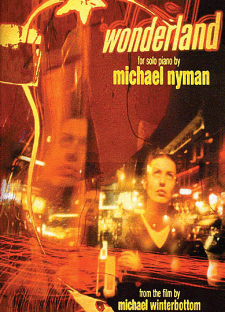 Michael Nyman: Wonderland (Solo Piano)