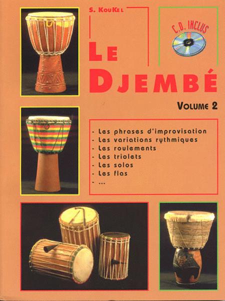 Le Djembe - Volume 2