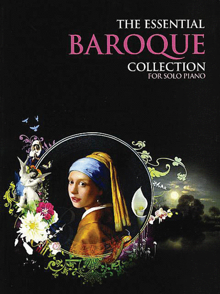 The Essential Baroque Collection