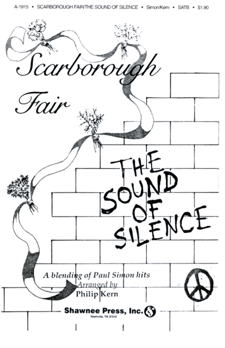 Scarborough Fair/The Sound of Silence