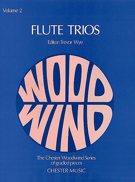 Flute Trios Volume 2