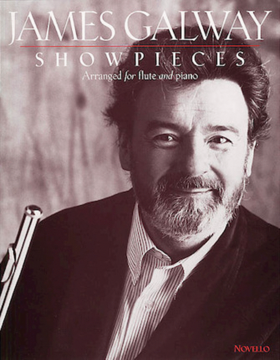 James Galway - Showpieces