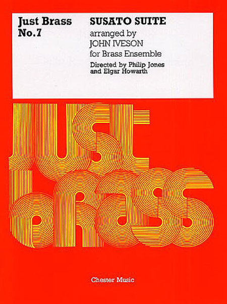Suite (Just Brass No. 7)