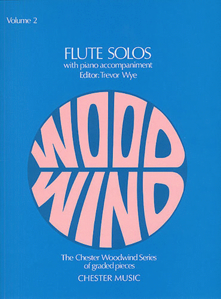 Flute Solos - Volume Two